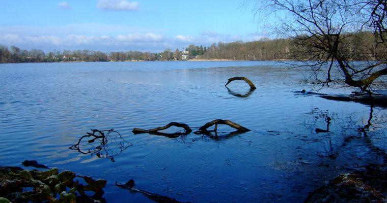 Vom Caputher See zum Großen Lienewitzsee
