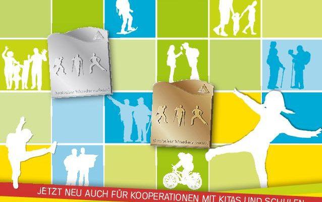 Deutsches Wanderabzeichen